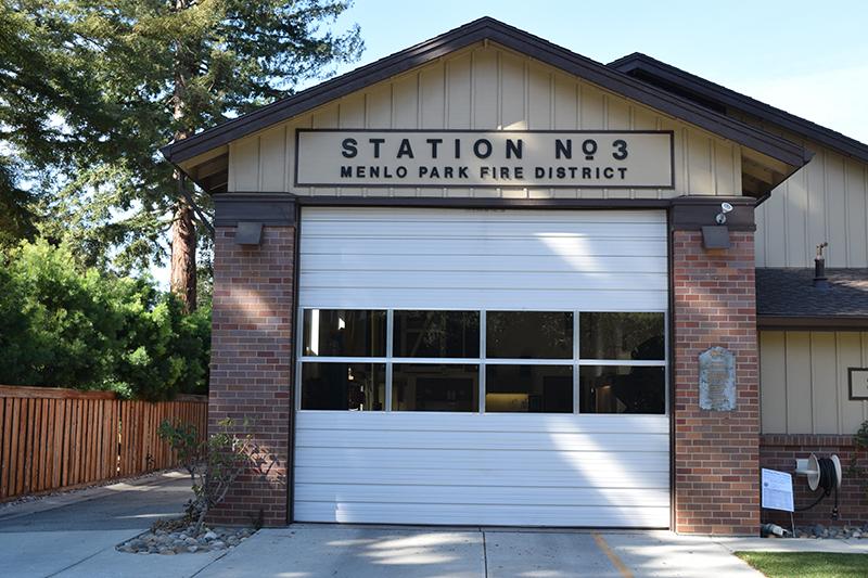 Menlo Park Fire Stations No 3 & No 5 - Gonsalves & Stronck