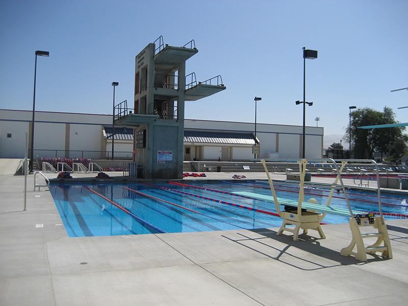 Independence High School Pool Renovation Gonsalves Stronckgonsalves Stronck